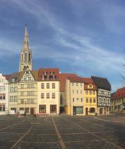 Bild11-Merseburg:Marktplatz