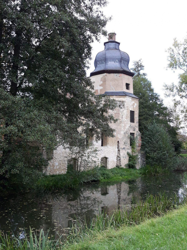 Wasserschloß_Geilsdorf